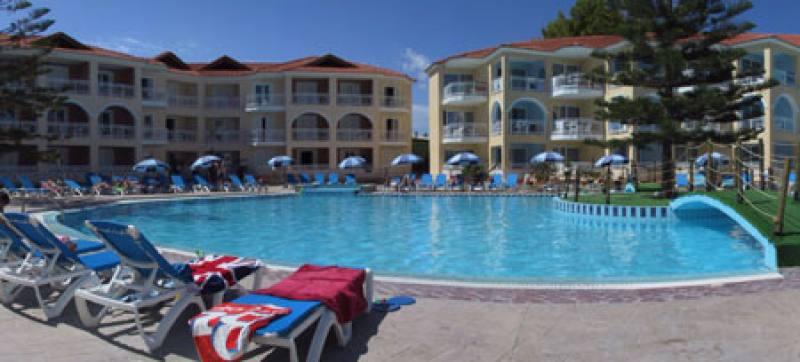 Hotel Tsilivi Beach - Tsilivi - Zakynthos